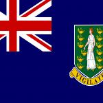 National Flag of the British Virgin Islands