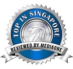Badge of Media One Listing